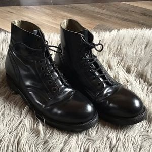 Other - Military parade boots. EUC